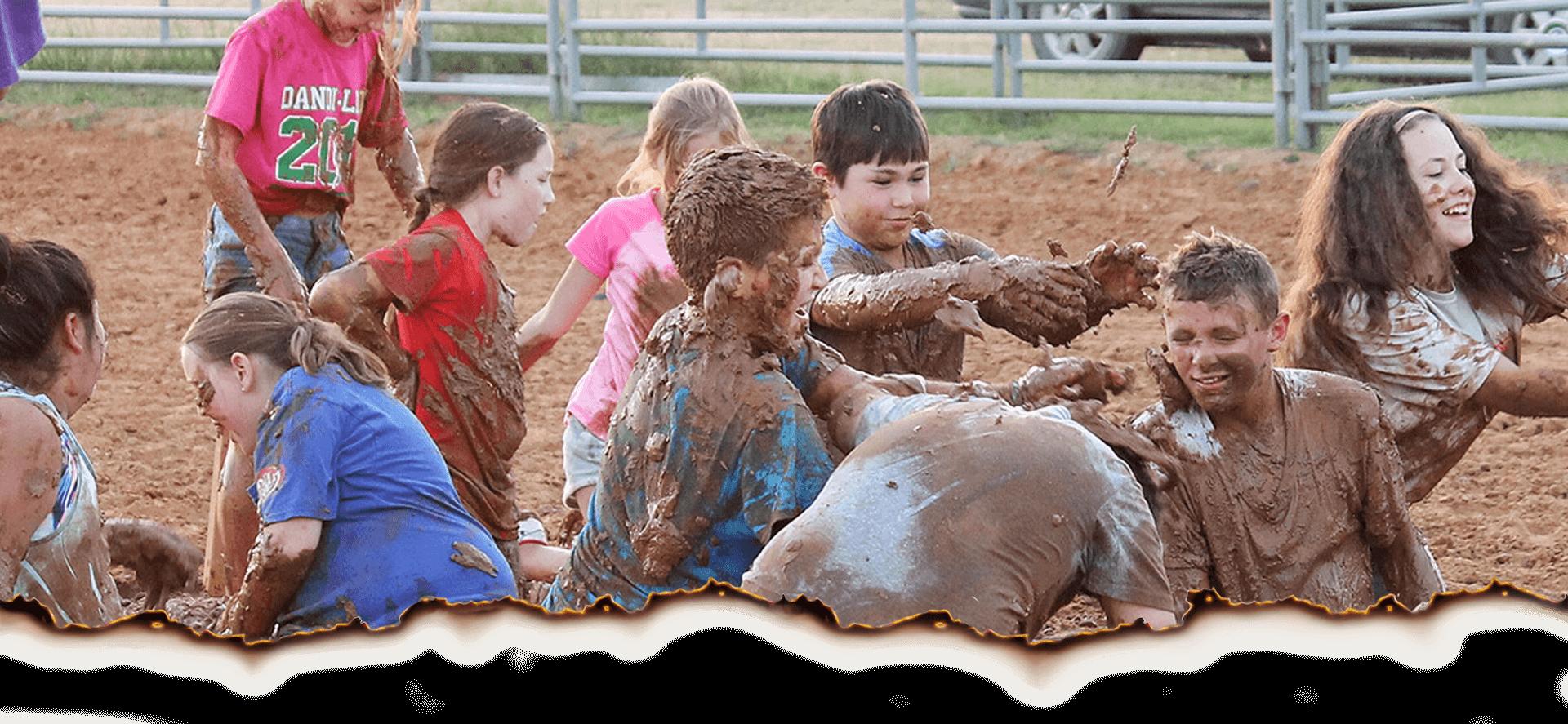 Kids Events Page Header Image